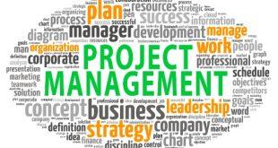 تعریف مدیریت پروژه