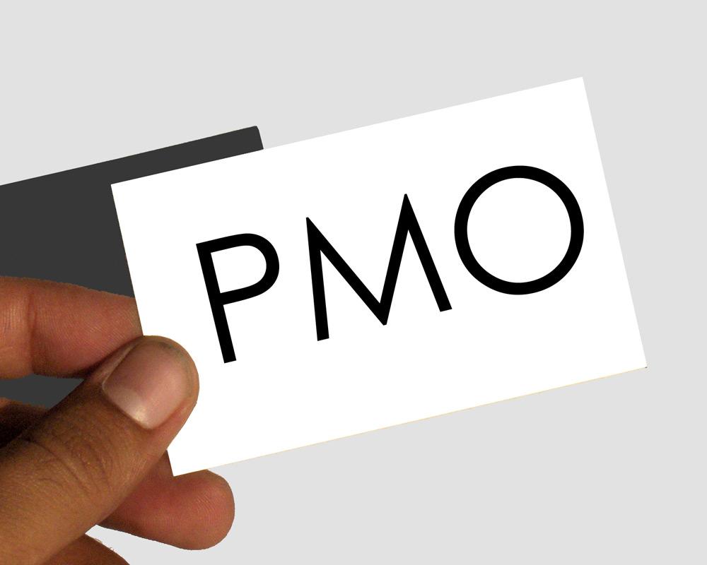 دفتر مدیریت پروژه (PMO)